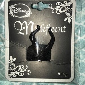 Disney's Maleficent Ring